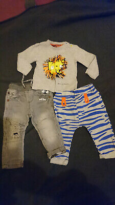 Baby boy clothes 3-6 NEXT, smile M&S. Postage to combine if buying more