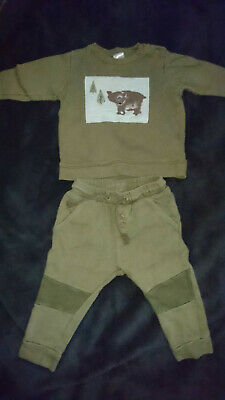 Baby boy clothes, 6-9, H&M. Postage to combine when buying more