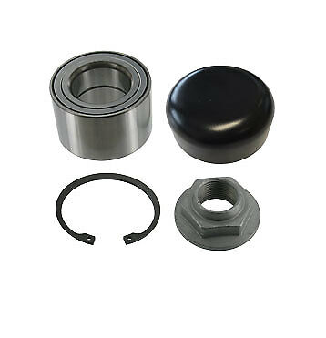 NEW SKF Wheel Bearing Kit RENAULT MASTER VAUXHALL MOVANO OPEL VKBA 3501 SALE !!