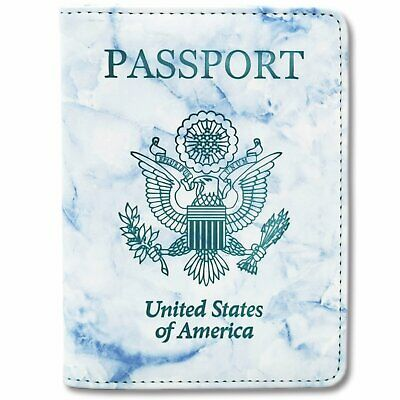 4dbf54a37a05 URBAN SLIM PASSPORT cover with RFID protection - $6.99 | PicClick