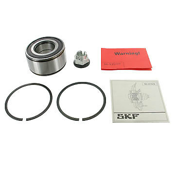 NEW GENUINE SKF Wheel Bearing Kit RENAULT LAGUNA VKBA 3492  STOCK CLEARANCE SALE