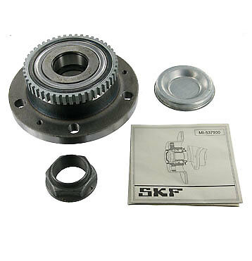 NEW GENUINE SKF Wheel Hub PEUGEOT 607 VKBA 3560 STOCK CLEARANCE HENCE SALE PRICE
