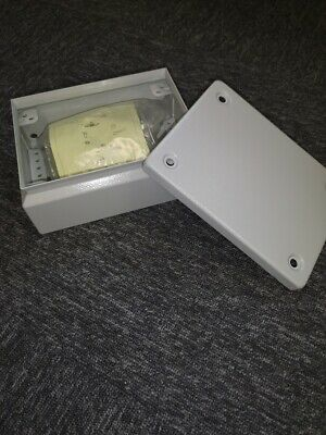 Rittal KL1528.510  Surface Mounted Terminal Box
