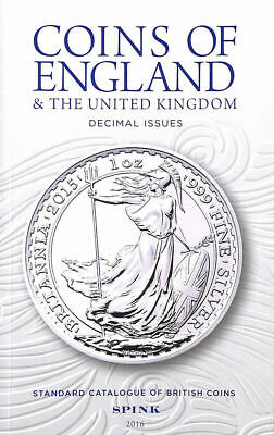 Coins of England and The United Kingdom 2018: Standard Catalogue of British Co..