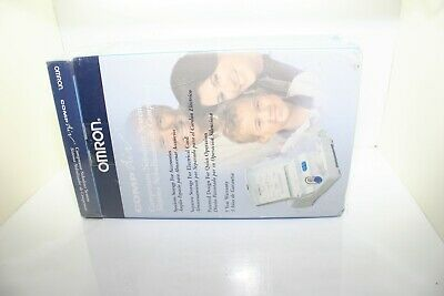 New Old Stock Omron Comp Air Nebulizer Ne-C16