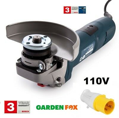 STOCK NIL OSCH GWS 7-115 CORDED Electric ANGLE GRINDER 0601388164 315140823678