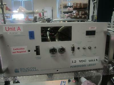 SILICON THERMAL POWERCOOL LB320-12, parts only, missing front panel display