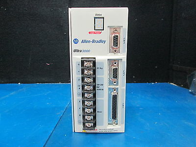 Allen Bradley Ultra 3000 Servo Lecteur Simple Phase