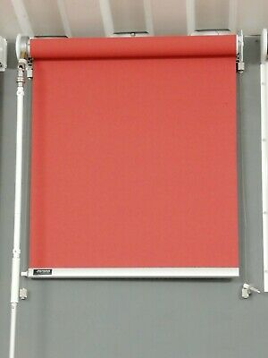 Premium Black Out Roller Blind. 17 Colours - Made to measure