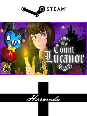 The Count Lucanor Steam Key - for PC, Mac or Linux (Same Day Dispatch)