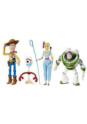 Figure 4 Pack Toy Story 4