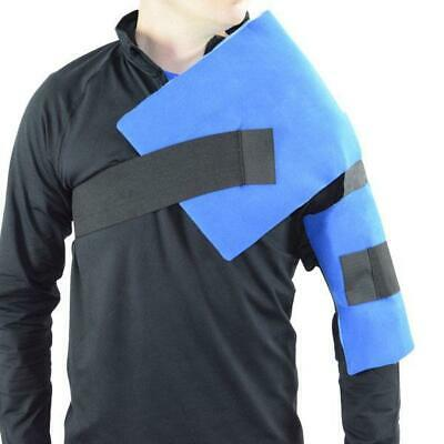 Athletic Flexible Shoulder Ice Wrap