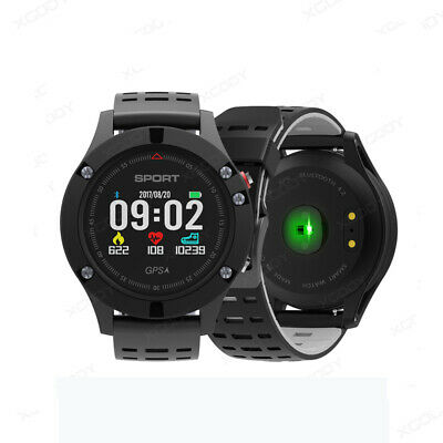 Orologio Smart Watch Bluetooth GPS Impermeabile Sport Per iPhone Android Samsung