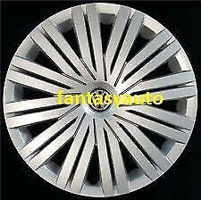 Vw Golf VII Vw Polo 2009 >  1 Una Borchia Coppa Coppone Copri Cerchio 15""