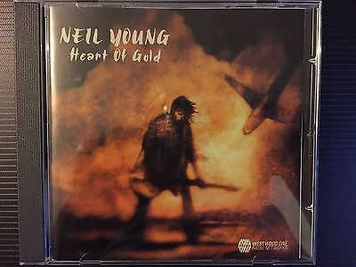 Neil Young - Heart Of Gold - CD