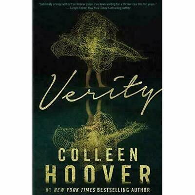 Verity by Colleen Hoover 2018 | (eBooks) PDF,ePub,MoBi