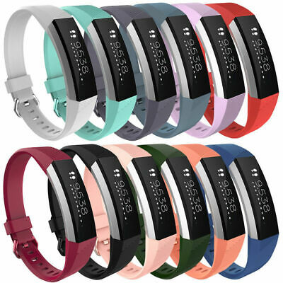 Replacement Wristband Band Strap Bracelet For Fitbit Alta HR Watch Tracker UK