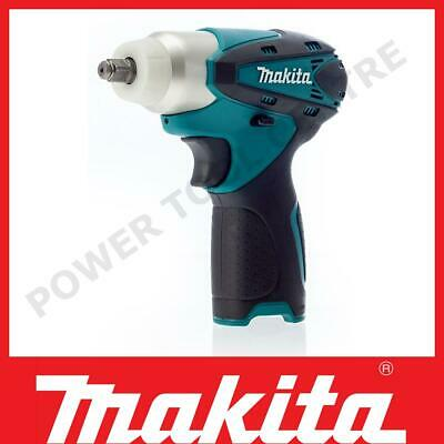 """Makita TW100DZ 10.8 Volt Push In Li-Ion Cordless 3/8"""" Impact Wrench Body Only"""