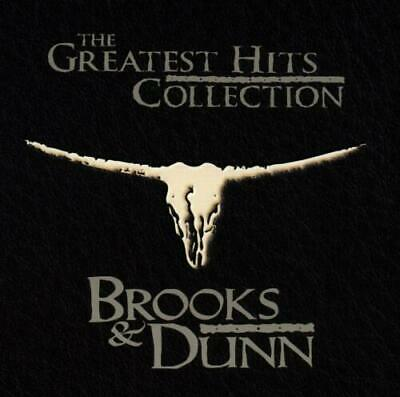 Brooks & Dunn - The Greatest Hits Collection [New & Sealed] CD