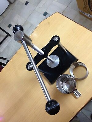 Tincture press Optometry Equipment Medical & Lab Equipment