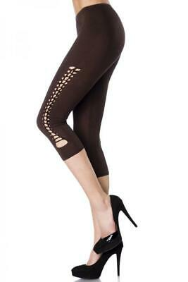 VARIOUS Capri-Leggings