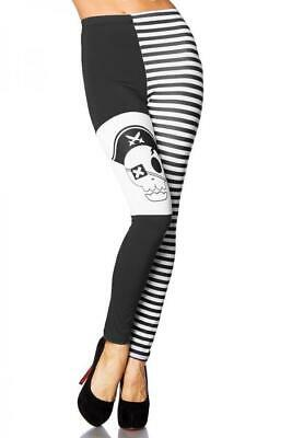 VARIOUS Piraten-Leggings