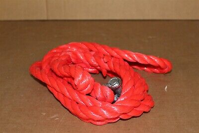 4 Metre Tow Rope for up to 4000kg 8R0093054 New Genuine Audi part