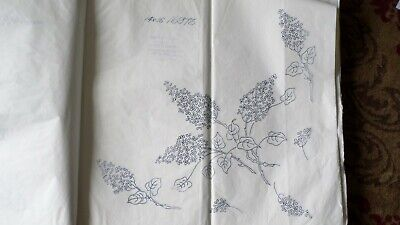 95 x Deightons and Boynton & Turner's Iron on Embroidery Transfer Patterns.