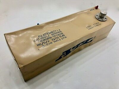 Genuine Atl Caterham Fuel Petrol Race Cell Kit Car Westfield Aero Tec Labs
