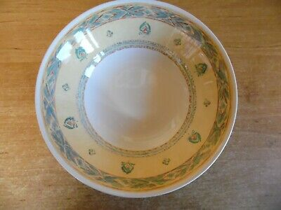 """9½"""" Large Round Serving Bowl - Churchill Ports of Call by Jeff Banks Malang"""