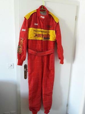 Maranello Racing Kart Overall , Suit