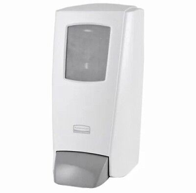 5 Liter ProRx Hand Soap Dispenser, White (TEC 1780887)