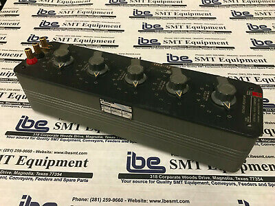 General Radio Decade Resistor Type 1432-M With Warranty Included!!!