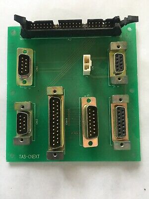 TDK TAS-CNEXT Circuit Board For LOAD PORT TDK TAS 300 F1