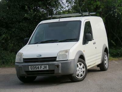 2004 Ford Transit Connect 1.8 TDCi T200 SWB L Low Roof 5dr
