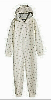 Pepperts All-in-one Sleepsuit age 6-8yrs BNWT