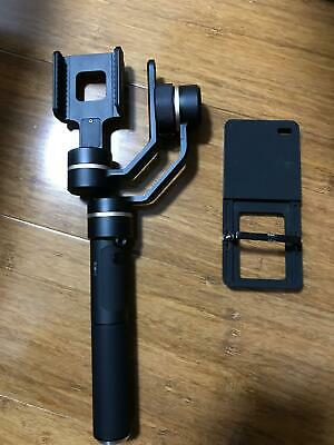 Feiyu tech spg splashproof gimbal and extender