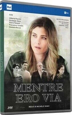 Mentre ero via (3 DVD) - ITALIANO ORIGINALE SIGILLATO -