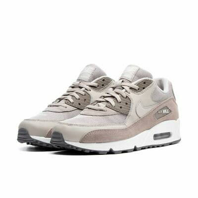 quality design 14f53 9a8ff Nike Air Max 90 Essentials AJ1285 204 Moon Particle (Grey) Mens Uk 6 -