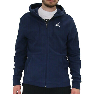 NIKE JORDAN THERMA 23 Alpha Trainings Hoodie Jacke Kapuze