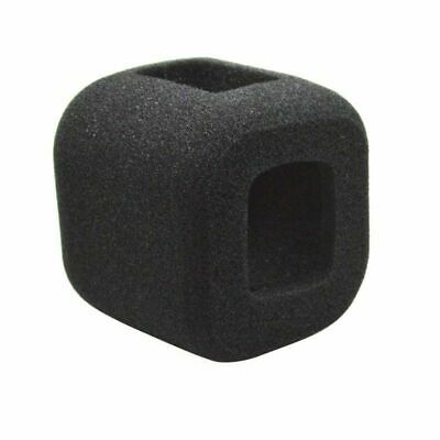 Wind Noise Reduction Windproof Sponge Foam Cover for Gopro Hero 5 4 Session E7D5