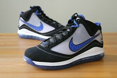 5ba0e36dc80c NIKE LEBRON VII 7 PE Sample University of Kentucky Wildcats Sz 11 ...