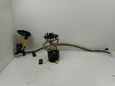 2007 Jaguar S-Type 2.7 D In Tank Fuel Pump Unit 6R83-9H307-Ec
