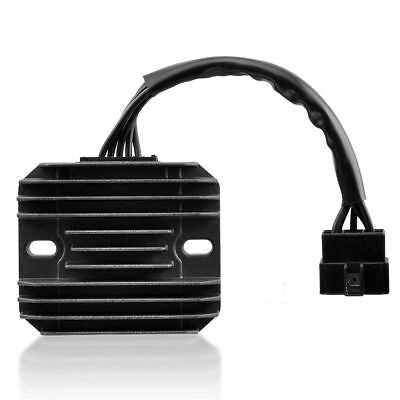 Suzuki GSXR 600 K1 2001 5 wire 5 pin voltage Regulator Rectifier New