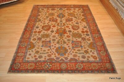 5x7 ft. TOP QUALITY PERSIAN NEW beautiful colorful hand knotted Oriental Rug