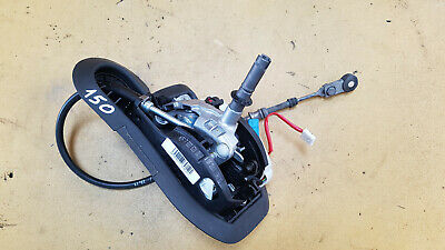 Bmw E82 E88 118D Engine N47D20C 07-2013 Automatic Gearbox Shifter Gear Selector