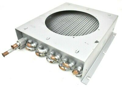 Thermatron Engineering Inc. Heat Exchanger 722Snp0A01 Copper