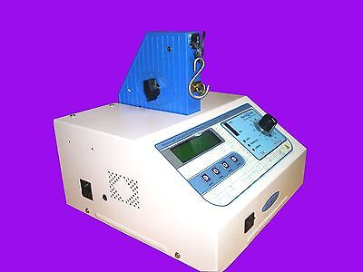 Cervical & Lumber Traction Therapy Unit LCD Display & Programme Machine unit