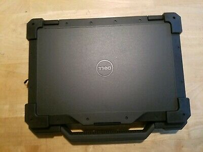 Dell Latitude 14 Rugged Extreme 7414 i7-6600U 1TB SSD 32GB TOUCH BKLT CMRA W10P