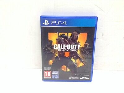 Juego Ps4 Call Of Duty: Black Ops 4 Ps4 881434